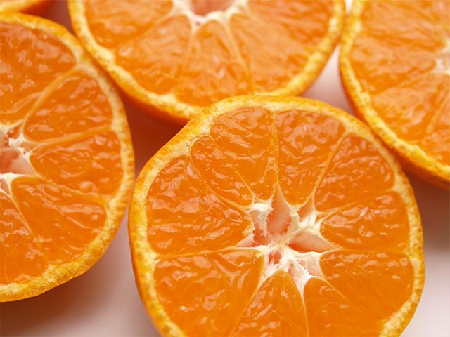オレンジの意味